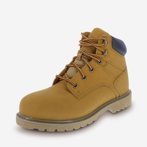 Dexter MEN'S DOUGLAS STEEL TOE WORK BOOTS at Payless ShoeSource