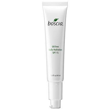 Bosciaoil Free Daily Hydration Spf 15