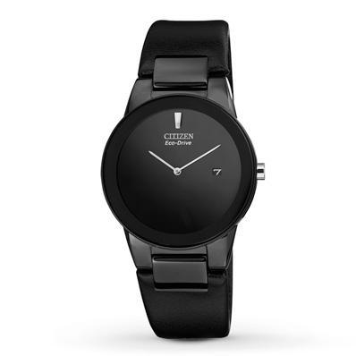 Citizen Men's Watch Eco-drive Axiom Au1065-07e