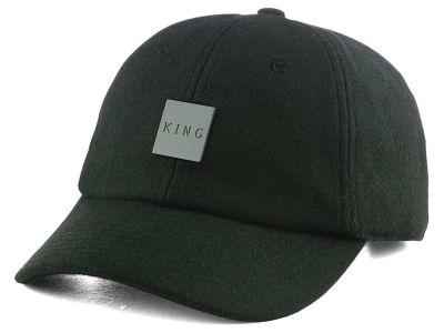 King Apparel Sterling Classic Dad Cap