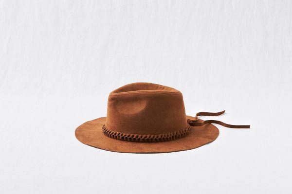 AERIE FEDORA HAT
