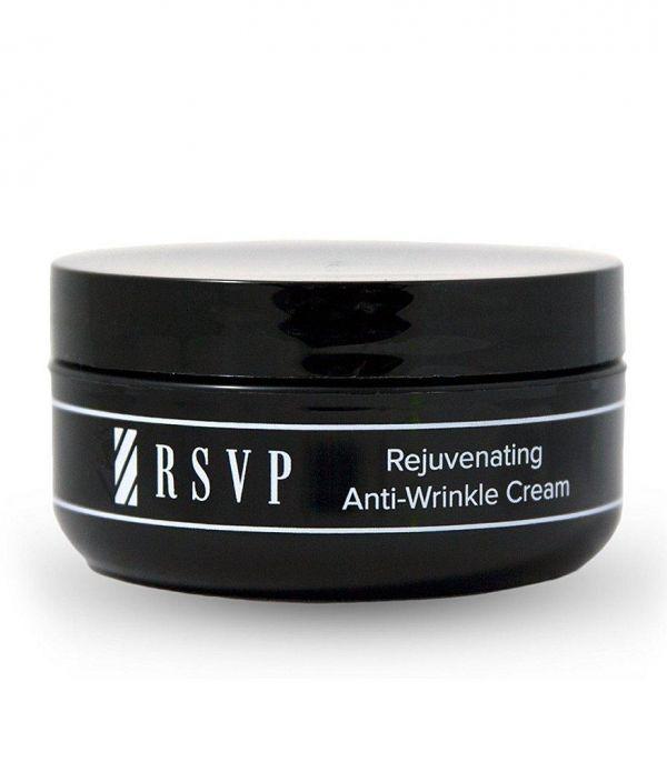 Skin Care For Men Rejuvenating Anti-wrinkle Cream