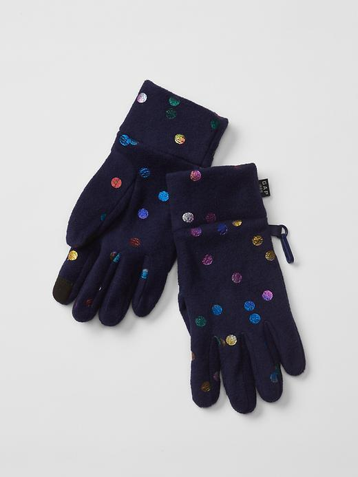 Pro Fleece tech gloves