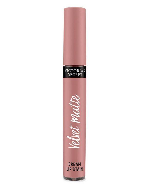 Velvet Matte Cream Lip Stain