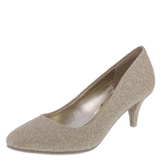 Womens Lively Low Heel