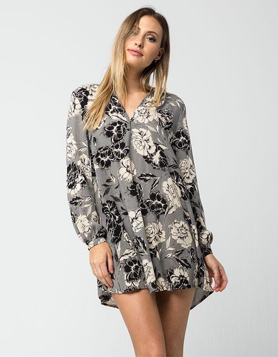 AMUSE SOCIETY Etta Dress