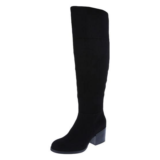 Womens Tinley Over-the-knee Boot