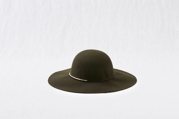 AERIE FELT HAT