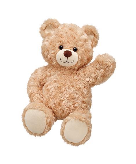Happy Hugs Teddy