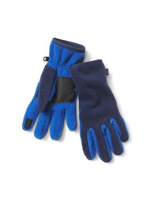 Pro Fleece tech gloves