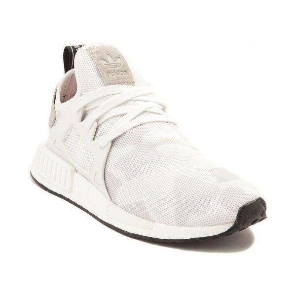 Mens adidas NMD XR1 Athletic Shoe