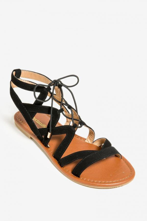 Day Tripping Sandal