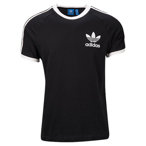 ADIDAS ORIGINALS CALIFORNIA T-SHIRT - MEN'S