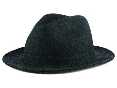 LIDS Private Label Charcoal Wide Brim Hat