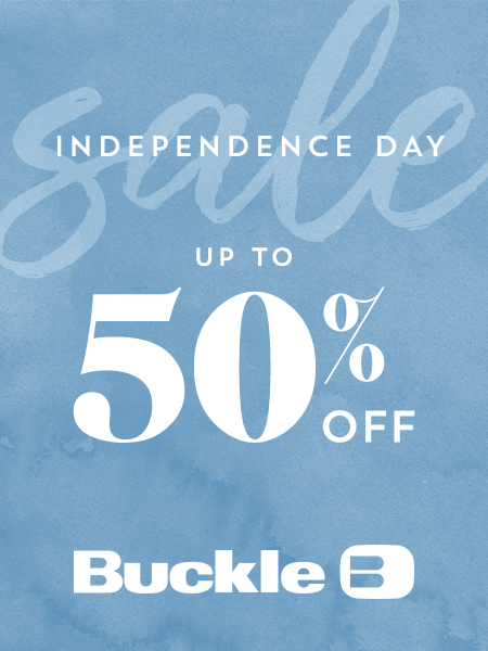 Buckle | Independence Day Sale at Buckle