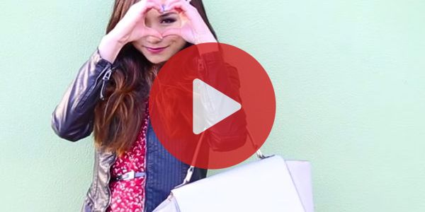 Valentine's Day Lookbook: Cute Outfit Ideas
