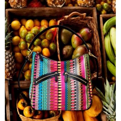Lively and Lightweight Streeterville and Vera Vera Bags