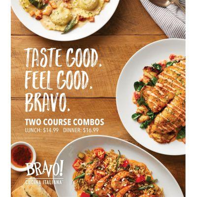 'Taste Good - Feel Good'