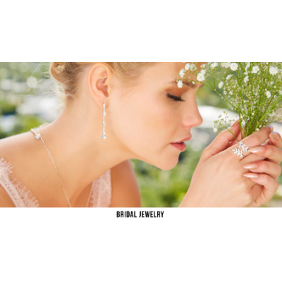 Explore Our Bridal Jewelry