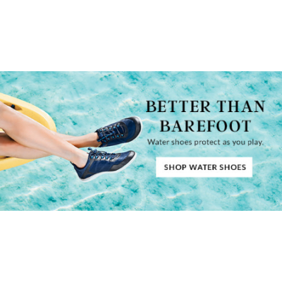 Shop Water Shoes