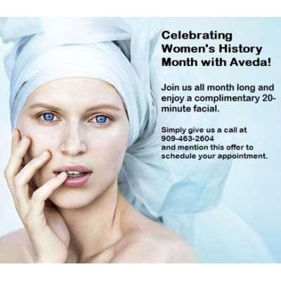 Celebrate Women's Month with Us!