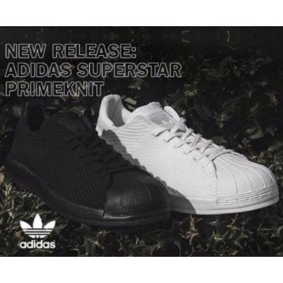 Mens adidas Superstar Bounce Primeknit Athletic Shoe