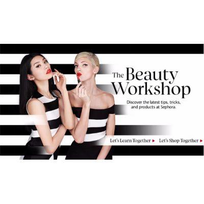 Sephora x LA Fitness: Skinfit