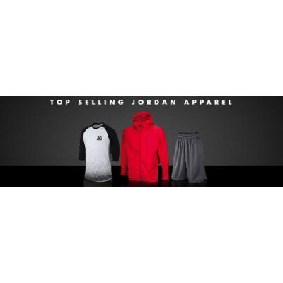 Top Selling Jordan Apparel