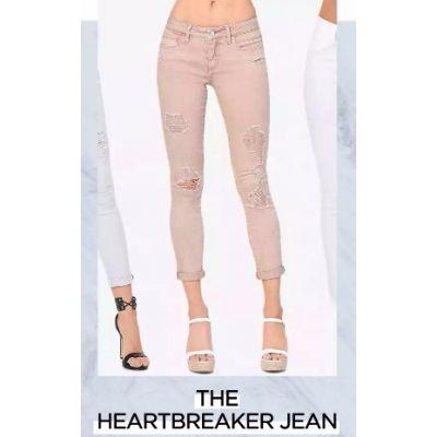 Shop Everyone's Favorite Jean