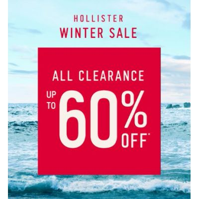 All Clearance up to 60% Off