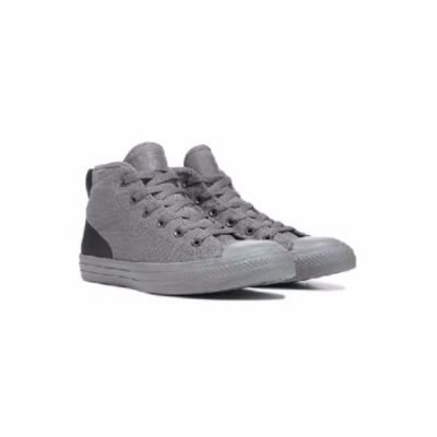 Men's Chuck Taylor all Star Syde Street Poly Mid Sneaker