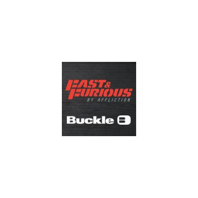 Fast & Furious by Affliction-Exclusively at Buckle