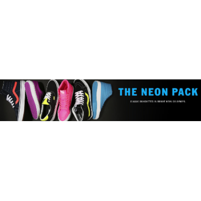 The Neon Pack